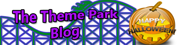 The Theme Park Blog